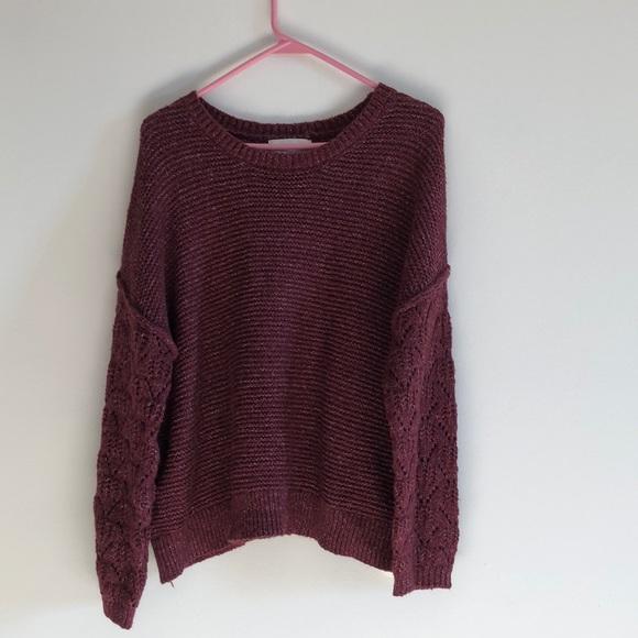 Knox Rose xxl sweater